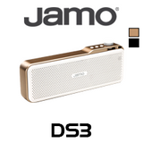 Jamo DS3 Portable Bluetooth Speaker w/ FM Radio & Mic