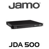 Jamo JDA500 4-Channel 125W DSP Amplifier