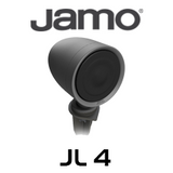 "Jamo JL4 4"" Full-Range All-Weather Landscape Satellite Speaker (Each)"