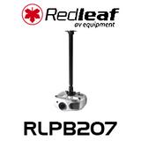 Redleaf RLPB207 Adjustable Ceiling Projector Mount (730-1240mm)