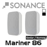"Sonance Mariner 86 8"" All-Weather Outdoor Speakers (Pair)"