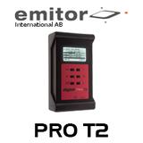 Emitor DigiAir Pro T2 Analog / Digital Free TV Signal Meter