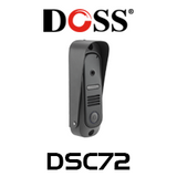 Doss Spare Surface Mount Camera For DHF72C Intercom