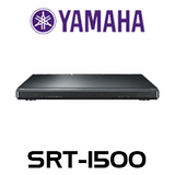 Yamaha SRT-1500 MusicCast TV Speaker Base