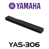 Yamaha YAS-306 7.1-Ch MusicCast Soundbar