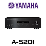 Yamaha A-S201 100W Stereo Amplifier