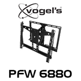 "Vogels PFW6880 37""-65"" Flat Panel Pop-Out Video Wall Module (Landscape)"