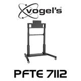 """Vogels PFTE7112 42""""-85"""" Motorised Height Adjustable Trolley"""