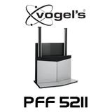 Vogels PFF5211 Height Adjustable Video Conferencing Furniture