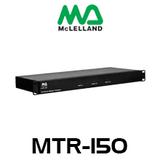 McLelland MTR-150 70/100V Line Converter Transformer