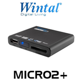 Wintal Micro2+ 1080p HD Media Player