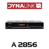 Dynalink Compact High Definition DVB-T Set Top Box