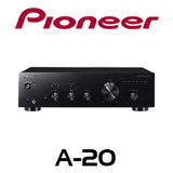 Pioneer A-20 50W Integrated Stereo Amplifier