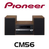Pioneer CM56 CD Bluetooth NFC Micro HiFi System