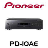 Pioneer PD-10AE Compact CD Player