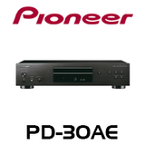 Pioneer PD-30AE Compact CD Player With Digital Audio Output