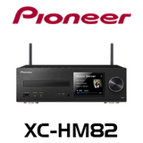 Pioneer XC-HM82 CD Receiver Network Micro System