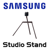 Samsung Studio Easel Stand For QLED TV