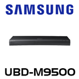 Samsung UBD-M9500 4K HDR Blu-Ray Player With UHD Upscaling