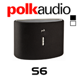 Polk Audio OMNI S6 DTS Play-Fi Wireless Speaker (Each)