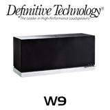 Definitive Technology W9 Play-Fi Wireless Speaker (Each)