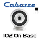 "Cabasse IO2 5"" On Base / On Wall Speaker (Each)"