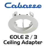 Cabasse In-Ceiling Adapter For EOLE 2 & 3 Speakers (Each)