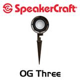 """Speakercraft OG Three 3"""" Outdoor Landscape Speaker (Each)"""