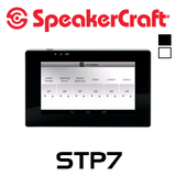 "SpeakerCraft STP7 7"" Touch Panel For Use With MRA-664"