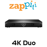 Zappiti 4K Player Duo