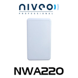 Niveo NWA220 Wireless-1200N Dual-Band PoE Outdoor AP/CPE