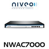 Niveo NWAC7000 Wireless AP Access Controller