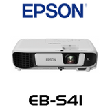 Epson EB-S41 3300 Lumens SVGA 3LCD Corporate Portable Multimedia Projector