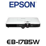 Epson EB-1785W 3200 Lumens WXGA NFC Corporate Portable Multimedia Projector