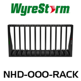 WyreStorm 5U Rack Mount for NetworkHD 100/200 Series