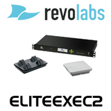 Revolabs Executive Elite 2-Channel Wireless Microphone System w/o Mics