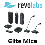 Revolabs Wireless Microphone for Executive Elite