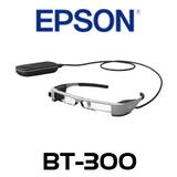 Epson Moverio BT-300 Smart Glasses