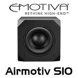 "Emotiva Airmotiv S10 10"" 350W Subwoofer"