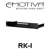 Emotiva RK-1 Rack Mount Kit For DC-1 & SP-1 Modular System