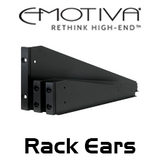 Emotiva Rack Ear Kits For X-Series Amplifiers