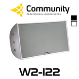 "Community W2-122 Dual 12"" All-Weather Subwoofer"