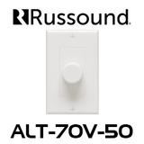 Russound ALT-70V-50 50W 70V Volume Control
