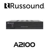 Russound A2100 2-Channel Half Rack Digital Amplifier