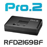 Pro2 RFD2169BF Analogue Modulator
