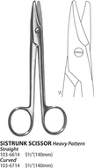 Sistrunk Scissors