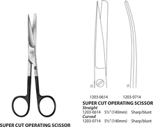 Super Cut Operating Scissor