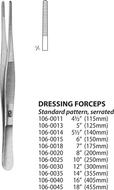 Dressing Forceps