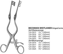 Beckman-Weitlaner