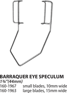 Barraquer Eye Speculum